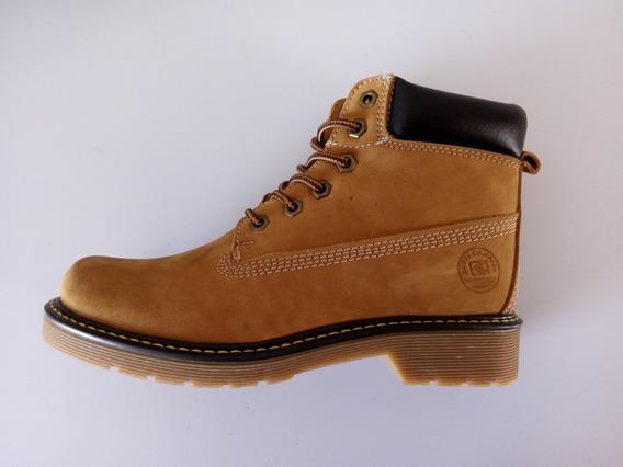 Bota Boots - Lumperjack