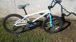 Bicicleta Bmx Gt Summer Con Rotor