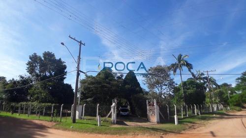 Venda De Rural / Chácara  Na Cidade De Itirapina 16419