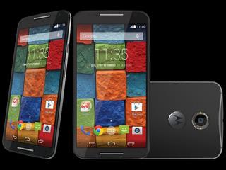 Motorola Moto X2 Libre Para Cualquier Operador