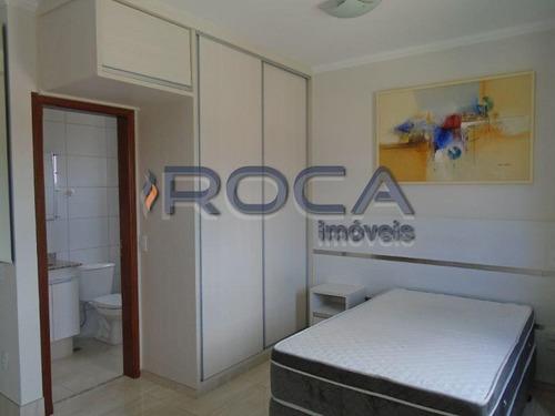 Aluguel De Apartamentos / Padrão  Na Cidade De São Carlos 25354