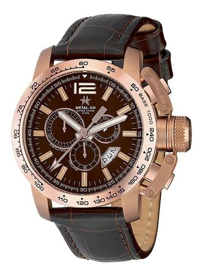 Reloj Metal Ch Chronosport 434044