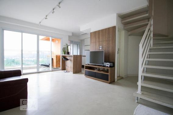 Apartamento Para Aluguel - Vila Mariana, 2 Quartos, 75 - 892791868