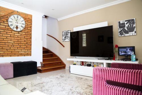 Casa À Venda - Chácara Inglesa, 3 Quartos,  300 - S893046250