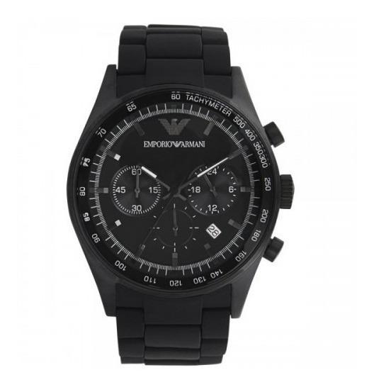Reloj Hombre Caballero Ea 5981 Original Nuevo!
