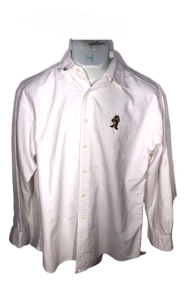 Camisa L Looney Tunes Id L342 Used Hombre Remate!