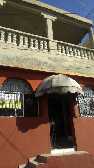 Vendo Casa De Oportunidad En Los Mina Cerca Del Cementerio