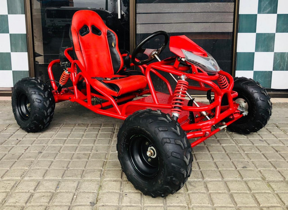 Boss Go Kart Pro 163