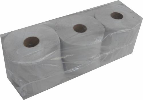 Bolson Papel Higienico 6 Rollos X 300mts Excelente Calidad