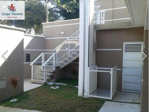 Sobrado A Venda No Bairro Vila Maria Alta Em São Paulo - - 3960-1
