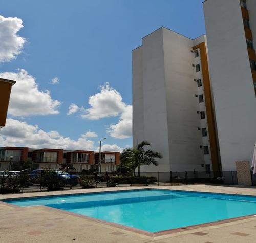 Imagen 1 de 14 de Se Vende Apartamento En Torres Del Campo Pereira