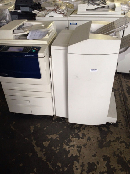 Xerox Workcentre 5875 / 5890