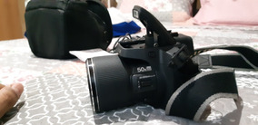 Camera Fujifilm Sl100 Semiprofissional