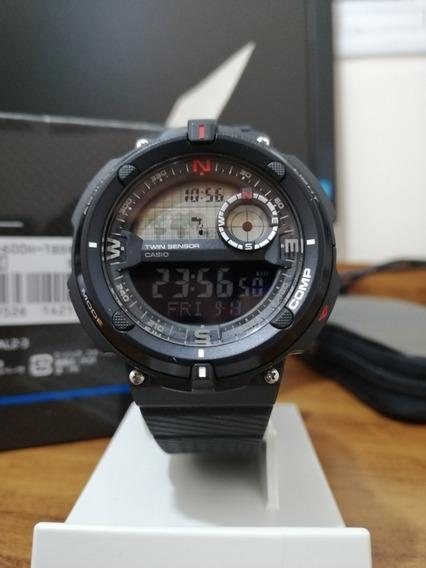 Relógio Casio Sgw 600h