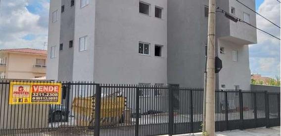 Apartamento De 1 Dormitorio Á Venda - Jd Simus - Lançamento - C3bd
