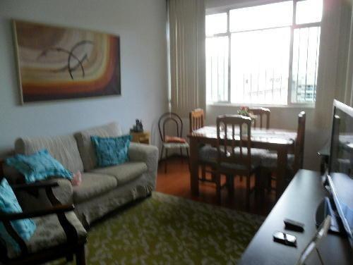 Imagem 1 de 15 de Apartamento-à Venda-tijuca-rio De Janeiro - 21254