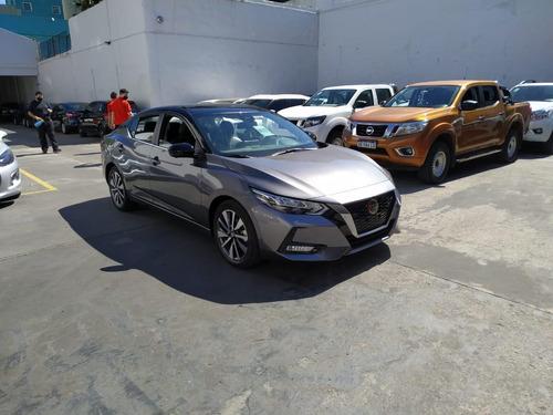 Imagen 1 de 11 de Nissan Sentra Exclusive  At  (sf)