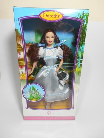 Boneca - Dorothy - Wizard Of Oz - Pink Label - Barbie