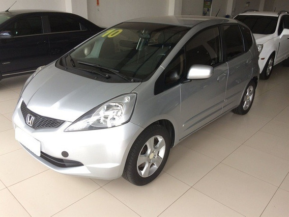 Honda Fit Lxl 1.4 Flex 4p Manual