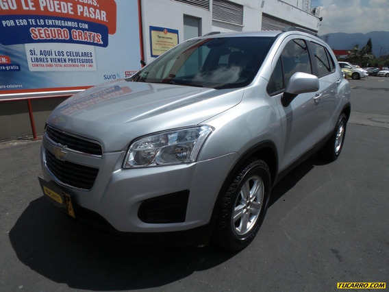 Chevrolet Tracker Ls1800