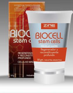 Bio Cell Crema Celulas Madre 50g Zine