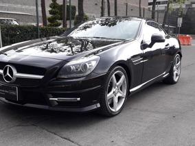 Excelente Mercedes-benz Clase Slk 1.8 200 Cgi Mt