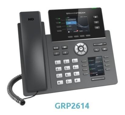 Imagen 1 de 2 de Teléfono Ip Grandstream Grp2614 - Ip Suministros