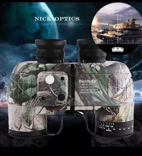 Binocular Projetado Para Atender As Normas Militares