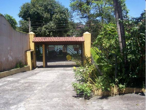 Chácara À Venda, 3600 M² Por R$ 1.200.000,00 - Riacho Grande - São Bernardo Do Campo/sp - Ch0017