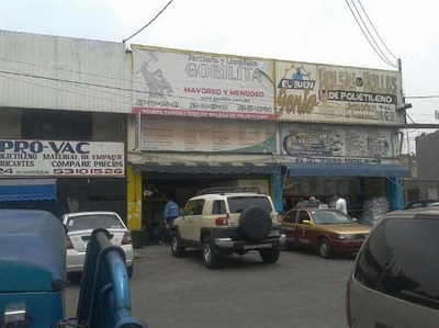 Tequexquinahuac, Bodega, Venta, Tlalnepantla, Edo. Mex.