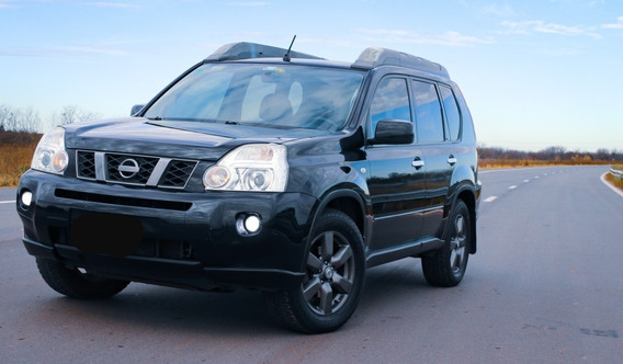 Nissan X-trail 2.5 Tekna Cvt Xtronic 2010
