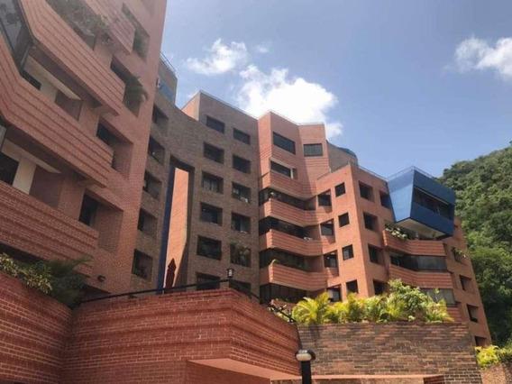 Baruta Apartamento En Venta 19-2955