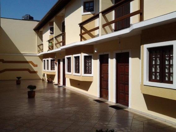 Vendo Sobrado Em Condomínio Fechado - 02 Dorms - No Pq. Maria Helena - R$ 370.000,00 - 16