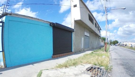 Oficina En Alquiler Valle Hondo Cabudare 20 8334 J&m