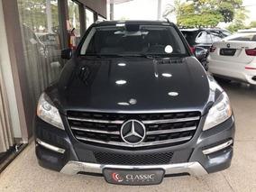 Mercedes-benz Ml-350 4x4 3.5 V6, Obn3665