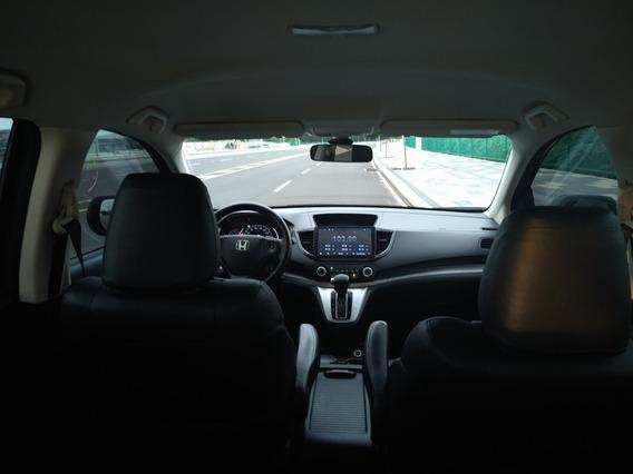 Honda Crv Lx (ubicacion Barranquilla)