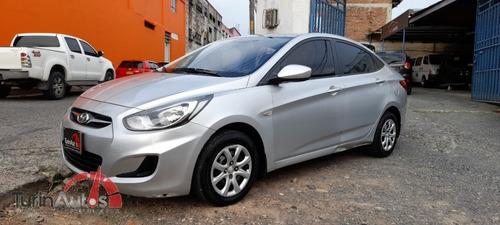 Hyundai Accent Gl I.25 2014