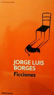 Jorge Luis Borges - Ficciones