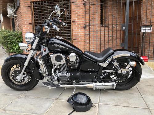 Harley Davidson No, Replica Pero A Precio Accesible!