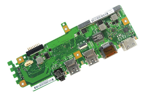 Placa Filha Auxiliar Notebook Asus Z550sa (9853)