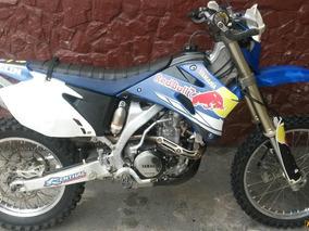 Yamaha Wr 450cc 501 Cc O Más