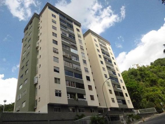 #20-693 Apartamento En Alquiler Santa Rosa De Lima