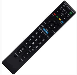 Controle Remoto Tv Lcd Led Sony Rm-yd066 Kdl 32bx425 40bx425