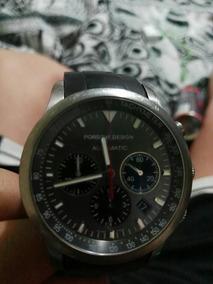 6061c50cde7f Porsche Design Cronómetro P 6612 En Titanio Usado. Usado · Reloj Caballero  Original ...