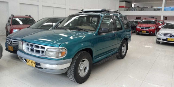 Ford Adventure Xl