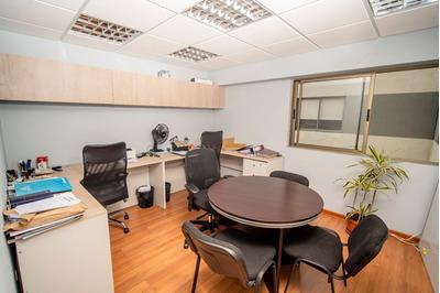 Oficina En Venta Edificio Dharma