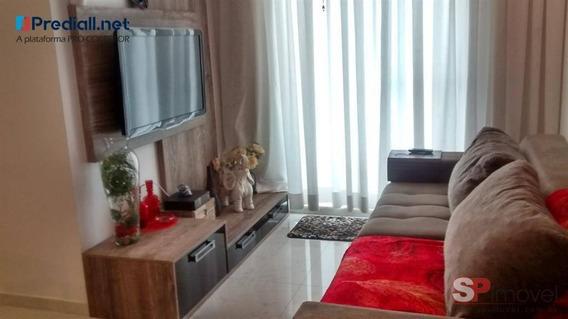 Apartamento Totalmente Mobiliado - Ap3732
