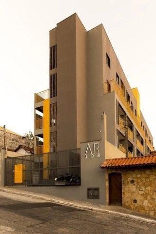 Studio Com 1 Dormitório À Venda, 28 M² Por R$ 175.000,00 - Vila Carrão - São Paulo/sp - St0021
