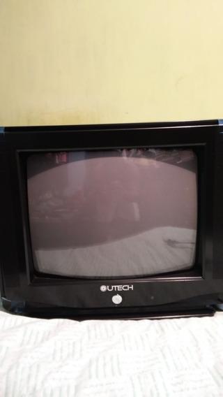 Televisor A Color 14 Uvt-14nf/t (nuevo)