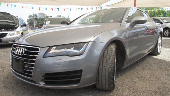 Audi A7 Sportback Elite 3.0 Sc